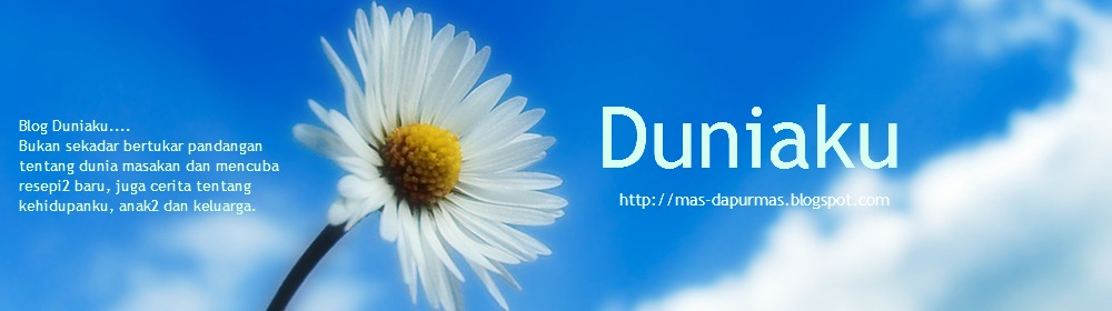 Duniaku