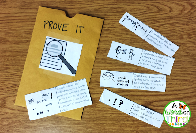 How To Make Your Students Love Editing by A Word On Third