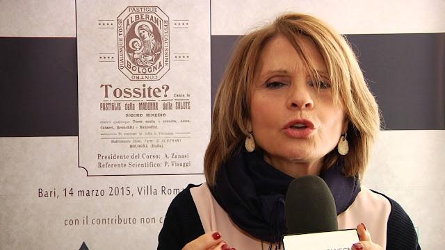Prof.ssa Maria Pia Foschino Barbaro