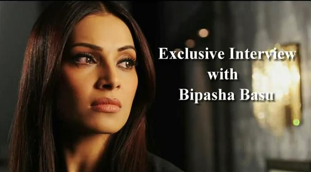 Video: In Conversation With Raaz 3 Actress Bipasha Basu