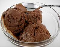 Resep Es Krim Coklat Enak Mudah
