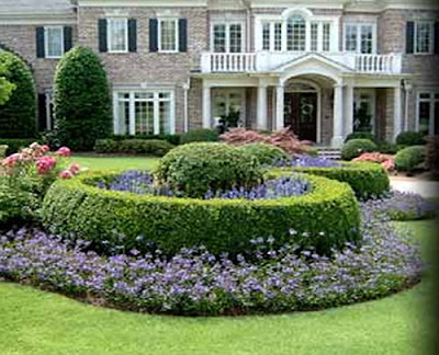 Top Home Landscape Design Gardens
