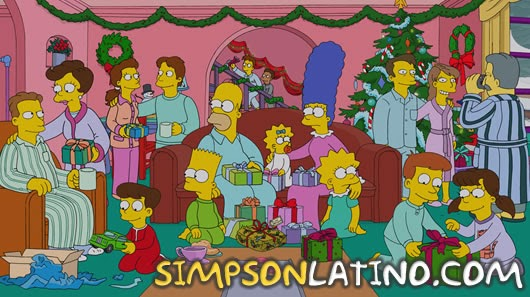 Los Simpson 25x08