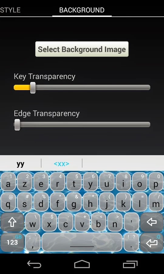 Magic Keyboard 2 v2.2.20
