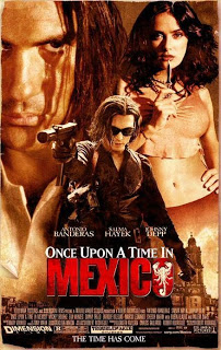 ver Érase una vez en México (Once Upon a Time in Mexico / El mexicano) 2003