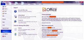 La novedad del Office 2015 es que no hay grandes novedades