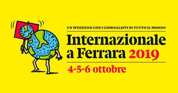 Laboratorio di traduzione al Festival di Internazionale