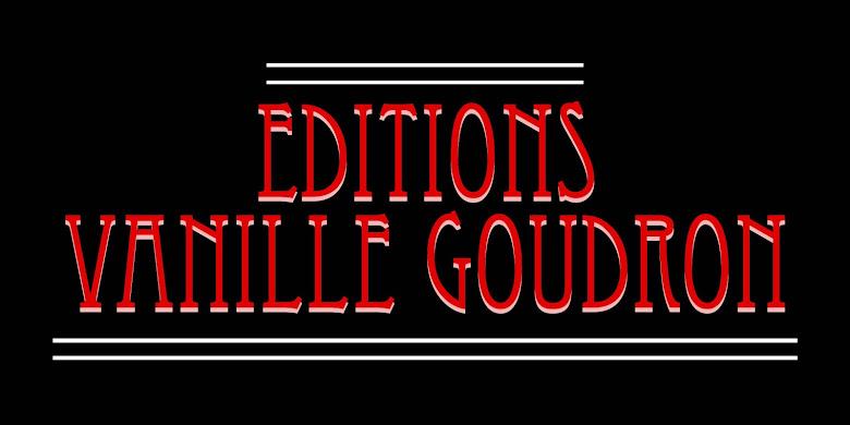 Vanille Goudron