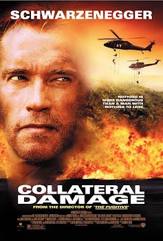 Ver Película Collateral Damage  Online Gratis (2002)