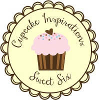 Cupcake Inspirations DT Pick