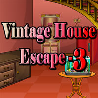 EnaGames Vintage House Escape 3