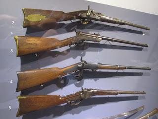 frontier carbines