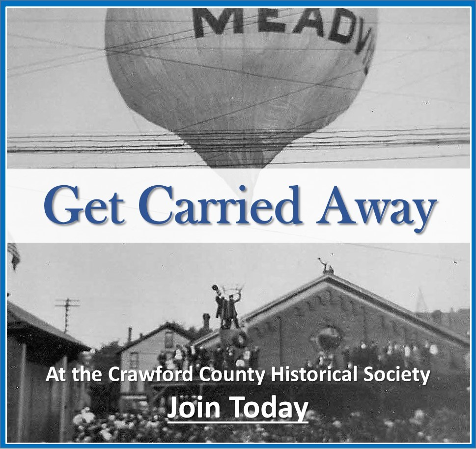 Join The Crawford Historical Society