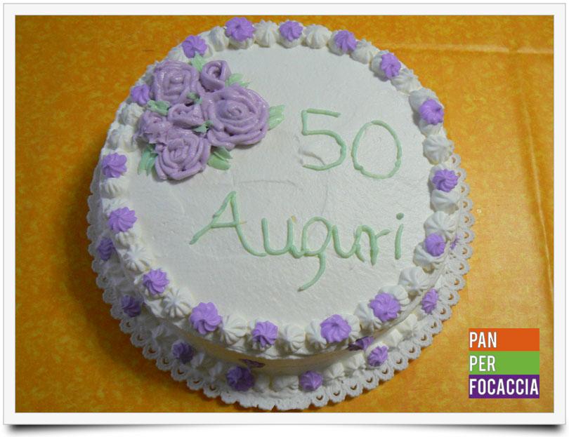 50 Anni Della Mamma