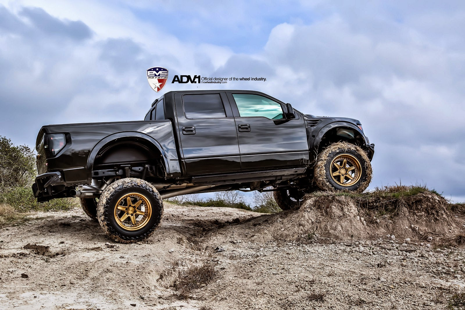 2014 ford f 150 svt raptor on adv 1 wheels. Black Bedroom Furniture Sets. Home Design Ideas