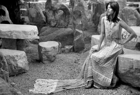 Designer-dresses