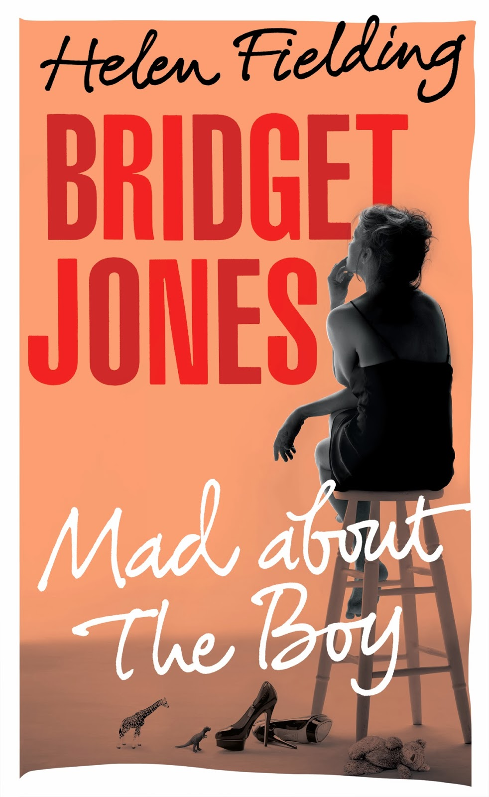 bridget jones, bridget jones mad about the boy
