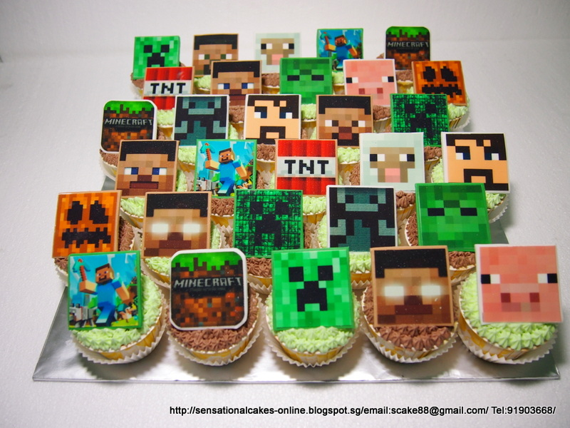 Free Printable Minecraft Birthday Invitations was beautiful invitation layout