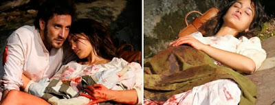Muerte de Pepa (Megan Monaner) en 'El Secreto de Puente Viejo'