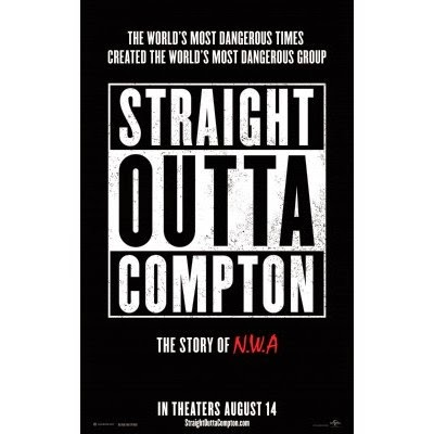 Straight Outta Compton on MetroMusicScene