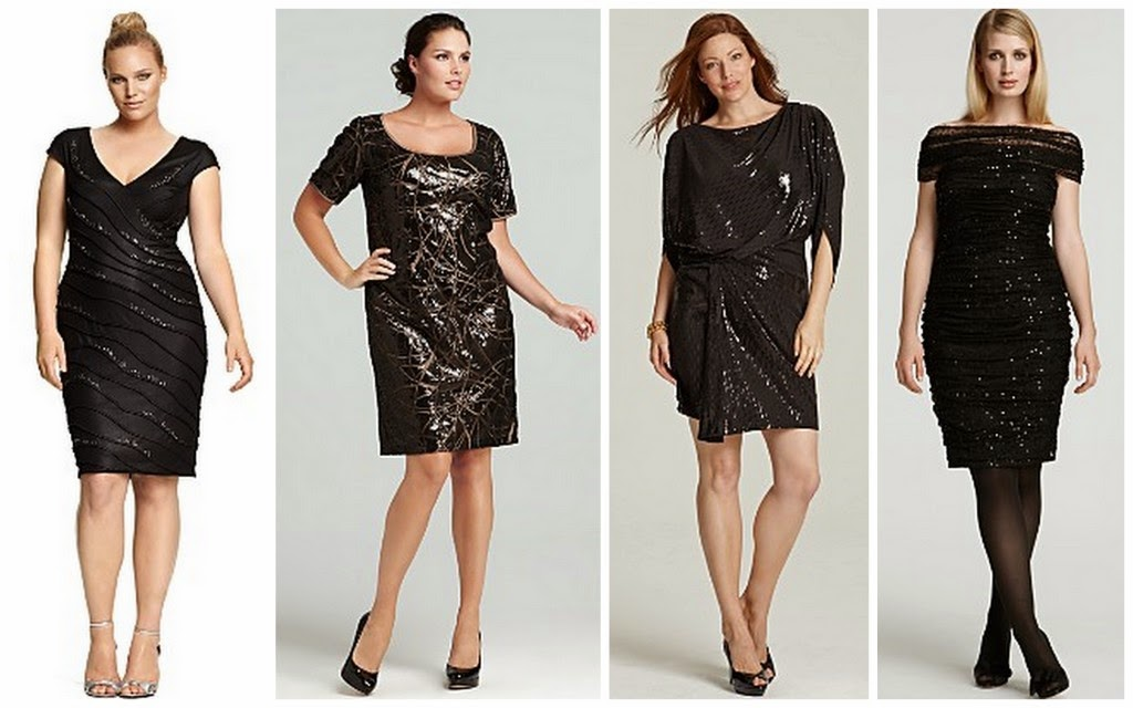 Plus Size Fashion Blog: Looking For Plus Size Clothing