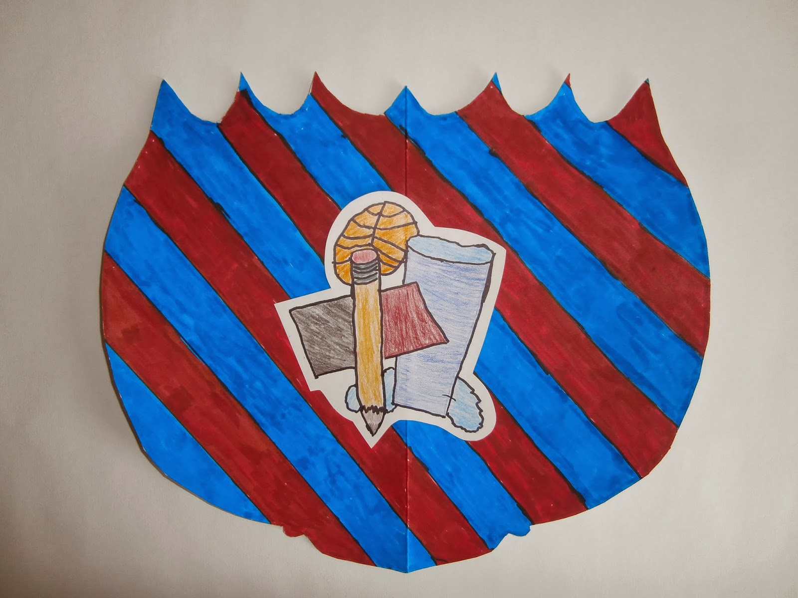 medieval times middle ages shields and coats of arms mrs k s