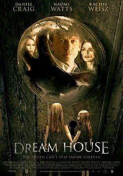 Filme Poster A Casa dos Sonhos R5 XviD & RMVB Legendado