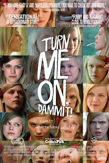 Phim Hãy Yêu Em Đi - Turn Me On, Goddammit [Vietsub] Online