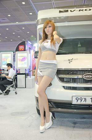 Choi Byul I, Seoul Auto Saloon 2011 (09)