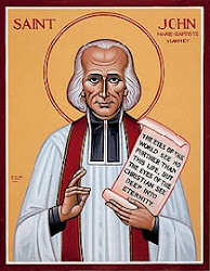 Sto. Yohanes Maria Vianney