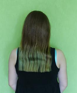 Dzień dla włosów: Mydlnica, jajko i siemię lniane czyli łagodzenie podrażnienia skalpu