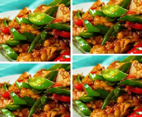Resep Masakan non-Kolesterol Part 2