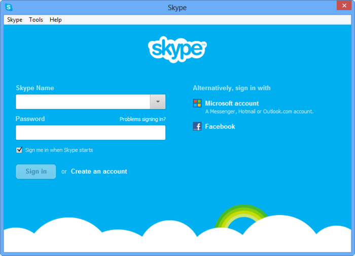 Download Skype 6.10.0.104 free for PC, Mac, Linux Mobile