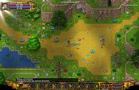 Wyspa na której rozpoczynamy grę w Perihelion