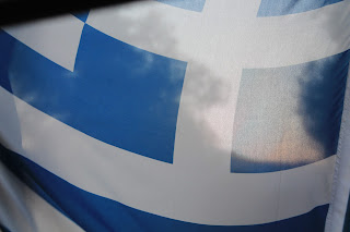 cucina greca creta bandiera grecia