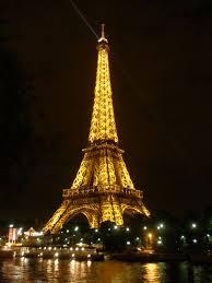 Asal Usul Terbentuknya Menara Eiffel