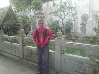 Taman Vihara Avalokitesvara