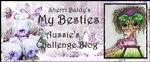 Challenge My Besties Aussie's
