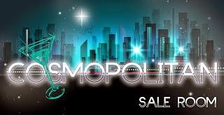 Cosmopolitan Saleroom