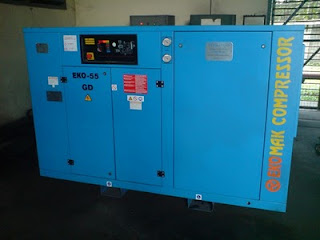 Ekomak Compressor