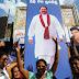 Sri Lanka Army to Protect Rajapaksa's Smile