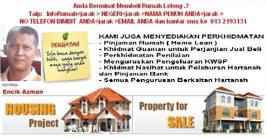Perunding Hartanah Mencari Hartanah Untuk Dibeli Tips Beli Rumah Lelong Borang Memohon Pembelian Rumah Lelong
