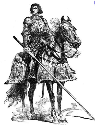 a comparison of the similarities of medieval knights and modern soldiers Medieval times vs modern times football-posts: 271 junior member  (cc) the noble knights of yore have been replaced by the, while honourable, much less noble military who have no pretenses about their purpose, which is to kill mad people  so which is better modern times or medieval (or your preferred ancient period).