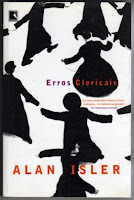Erros Clericais - Alan Islaer