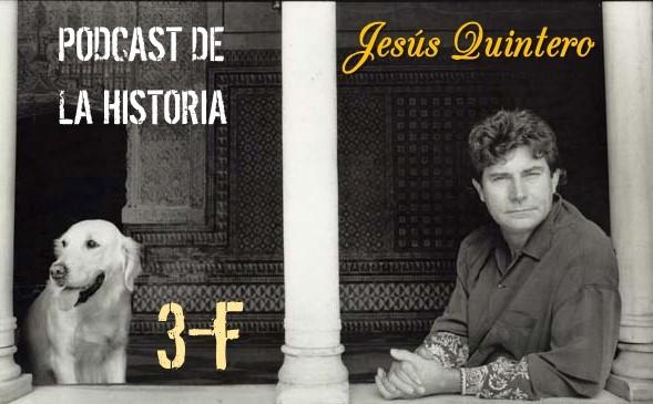 JESÚS QUINTERO, LA INTIMIDAD DE LA RADIO