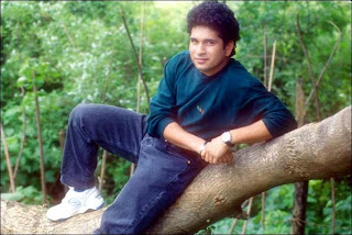 Young-Sachin-Tendulkar