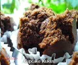 Resep dan Cara Membuat Cupcake Kukus