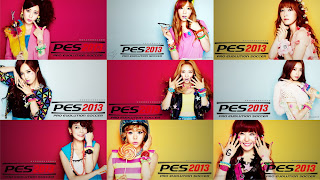 (Girls' Generation) Welcome Screen HD by radit2119
