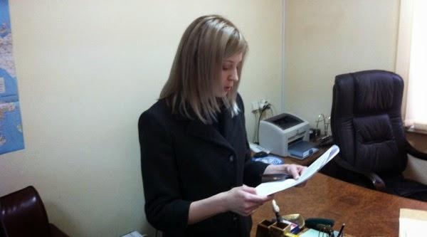 """""""Прокурор Республики Крым"""" в Меджлисе"""