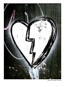 Broken HeartFlatiron District, NYC. Posted by Meredith